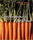 9780073574042: Contemporary Nutrition - Text Only
