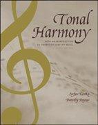 9780073653730: Tonal Harmony + 2 Cd's