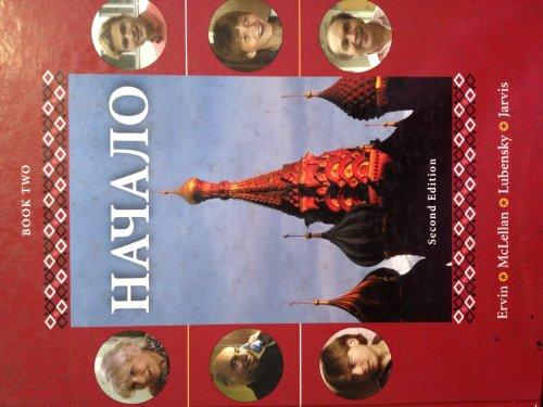 9780073655147: Nachalo, Book Two