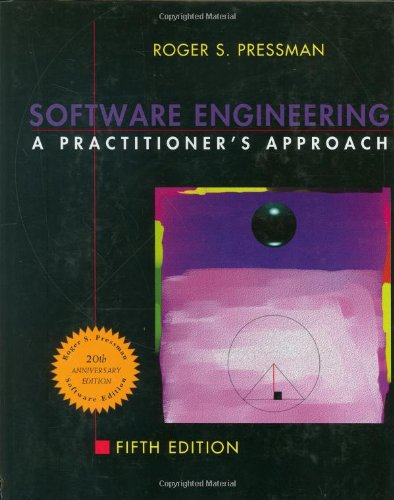 9780073655789: Software Engineering: A Practitioner's Approach (McGraw-Hill Series in Computer Science)