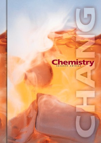 9780073656014: Chemistry, Seventh Edition