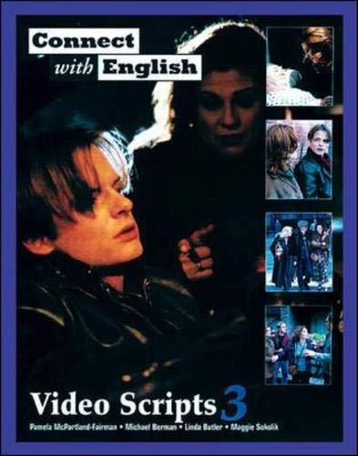 9780073658759: Connect With English Video Script 3: Episodes 25-36