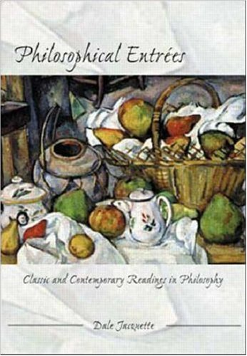 9780073659336: Philosophical Entrees: Classic and Contemporary Readings in Philosophy