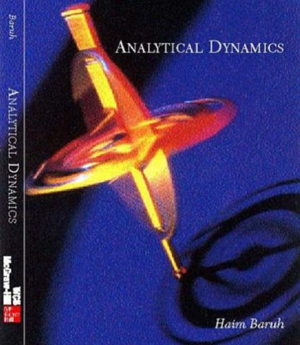 9780073659770: Analytical Dynamics (McGraw-Hill International Editions Series)