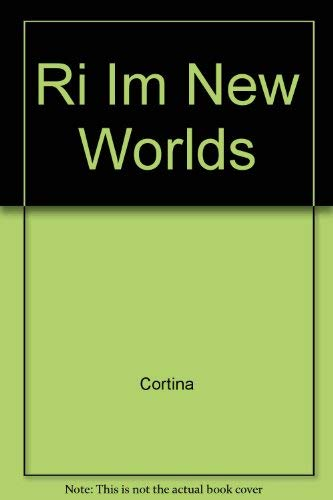 9780073660301: Ri Im New Worlds