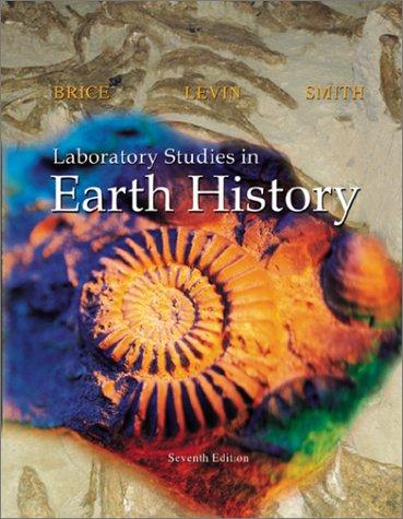 9780073661308: Laboratory Studies in Earth History