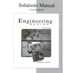 9780073661377: Engineering Design (SM)