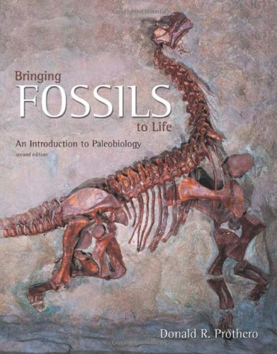 9780073661704: Bringing Fossils To Life: An Introduction To Paleobiology
