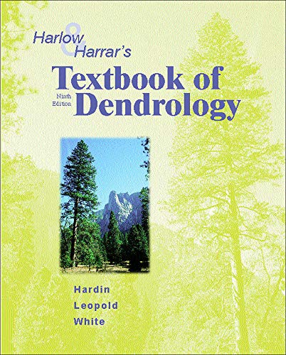 9780073661711: Harlow and Harrar's Textbook of Dendrology