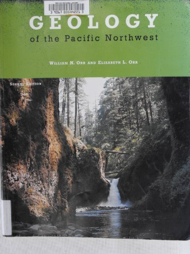 9780073661780: Geology of The Pacific Northwest