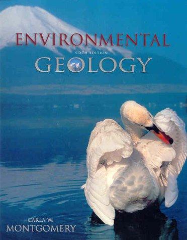 9780073661957: Environmental Geology