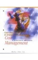 9780073662527: Cases and Readings in Strategic Cost Management for use with Cost Management: A Strategic Emphisis