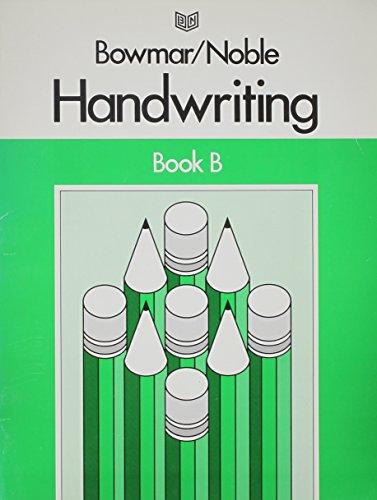9780073757971: Bowmar/Noble Handwriting Book B