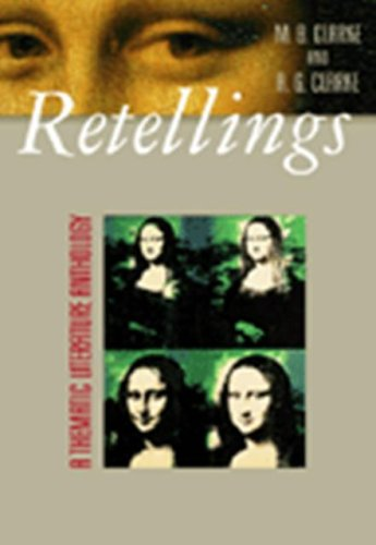 9780073897950: Retellings:A Thematic Literature Anthology w/CD (1st Edition)