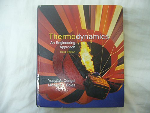an engineering approach to thermodynamics by yunus cengel Thermodynamics an engineering approach ed 8 topics thermodynamics an engineering approach, thermodynamics, yunus cengel.