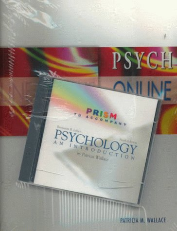 9780073978567: Psychology: An Introduction