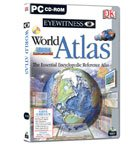 9780073992839: Dk Eyewitness World Atlas