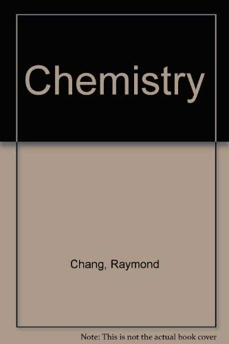 9780073993126: Chemistry, Sixth Package Edition