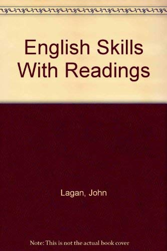 9780074011584: English Skills With Readings