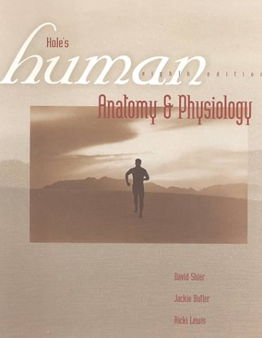 9780074065464: Hole's Human Anatomy and Physiology