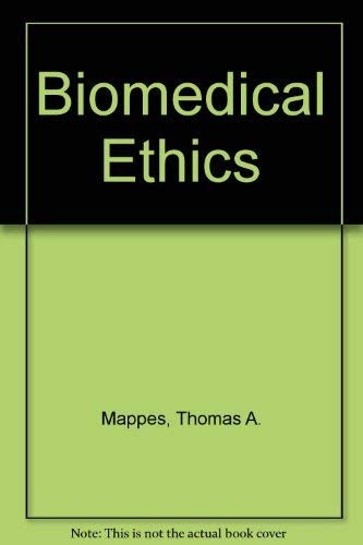 9780074069417: Biomedical Ethics