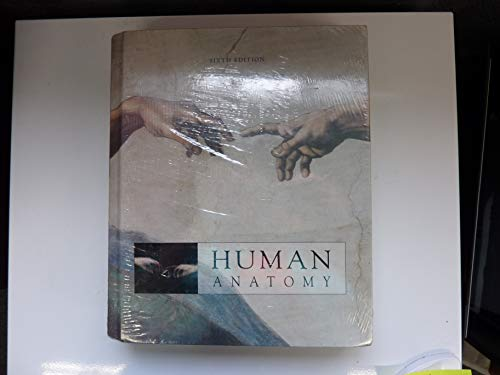 9780074126288: Human Anatomy