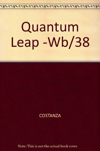 9780074132210: The Quantum Leap: In Speed-To-Market