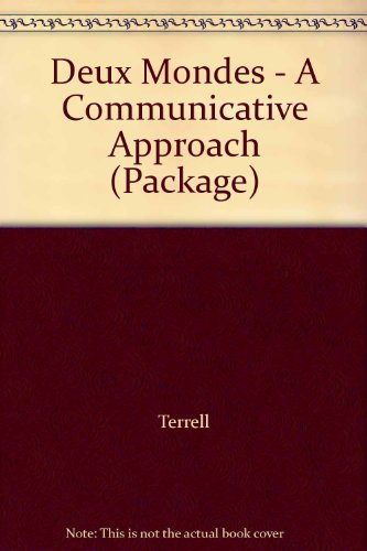 9780074136140: Deux Mondes - A Communicative Approach (Package)