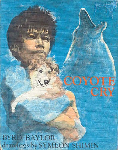 9780074138557: Coyote Cry
