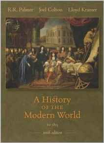 9780074169582: A History of the Modern World