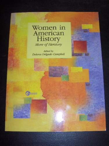 9780074288887: Women in American History (More of Herstory)