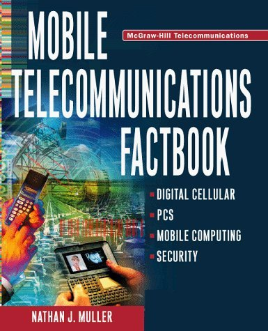9780074446171: Mobile Telecommunications Factbook
