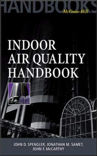 9780074455494: Indoor Air Quality Handbook