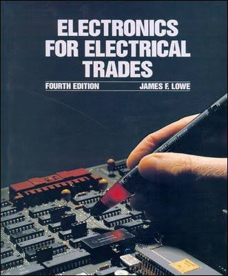 9780074510384: Electronics for Electrical Trades
