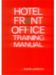 9780074515136: Hotel Front Office Training Manual