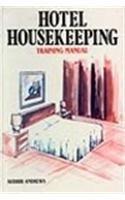 9780074515143: Hotel Housekeeping Training Manual