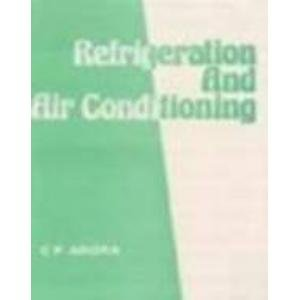 Basic Refrigeration and Air Conditioning textbook by P N ...