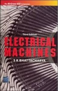 9780074515396: Electrical Machines: Generalised Treatment, D.C. Machines and Transformers v. 1