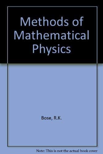 9780074515471: Methods of Mathematical Physics