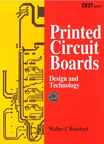 9780074515495: Printed Circuit Boards: Design and Technology