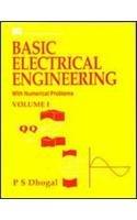 9780074515860: Basic Electrical Engineering: v. 1