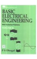 9780074515877: Basic Electrical Eng V2