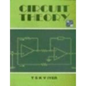 9780074516812: Circuit Theory