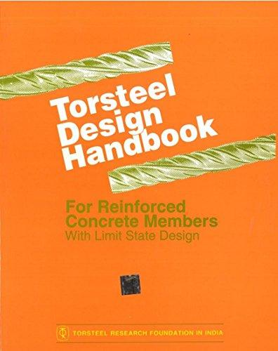 9780074516850: Torsteel Design Handbook: for Reinforced Concrete Members--with Limit State Design