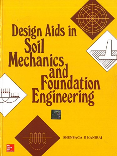 9780074517147: Design Aids in Soil Mechanics and Foundation Engineering