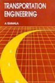 9780074517338: Transportation Engineering