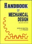 9780074517581: Handbook of Mechanical Design