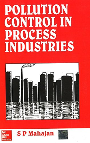 9780074517727: Pollution Control in Process Industries