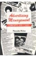 9780074517802: Advertising Management: Concepts and Cases