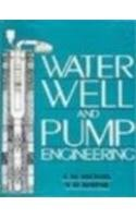 9780074517857: Water well and pump engineering